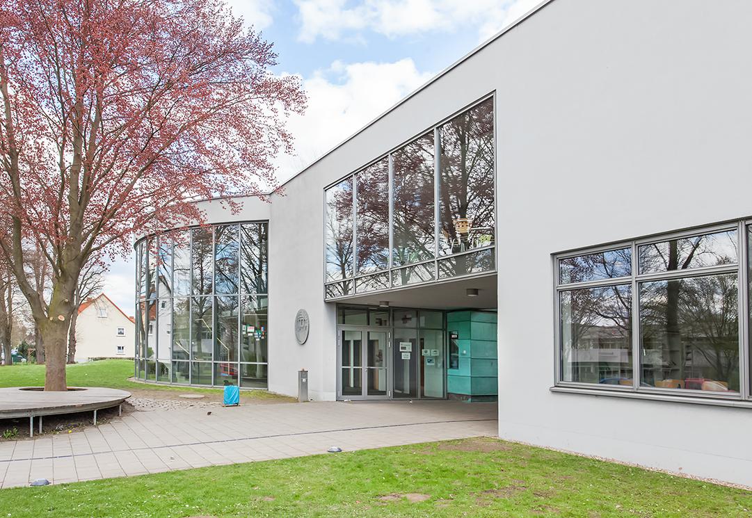 Kassel Schulen