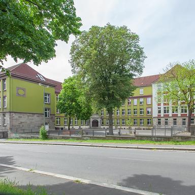 Schulen Kassel