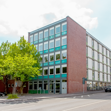 martin luther king schule kassel