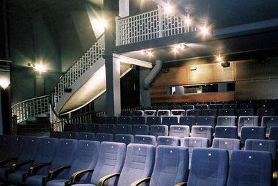 Kassel Kinos