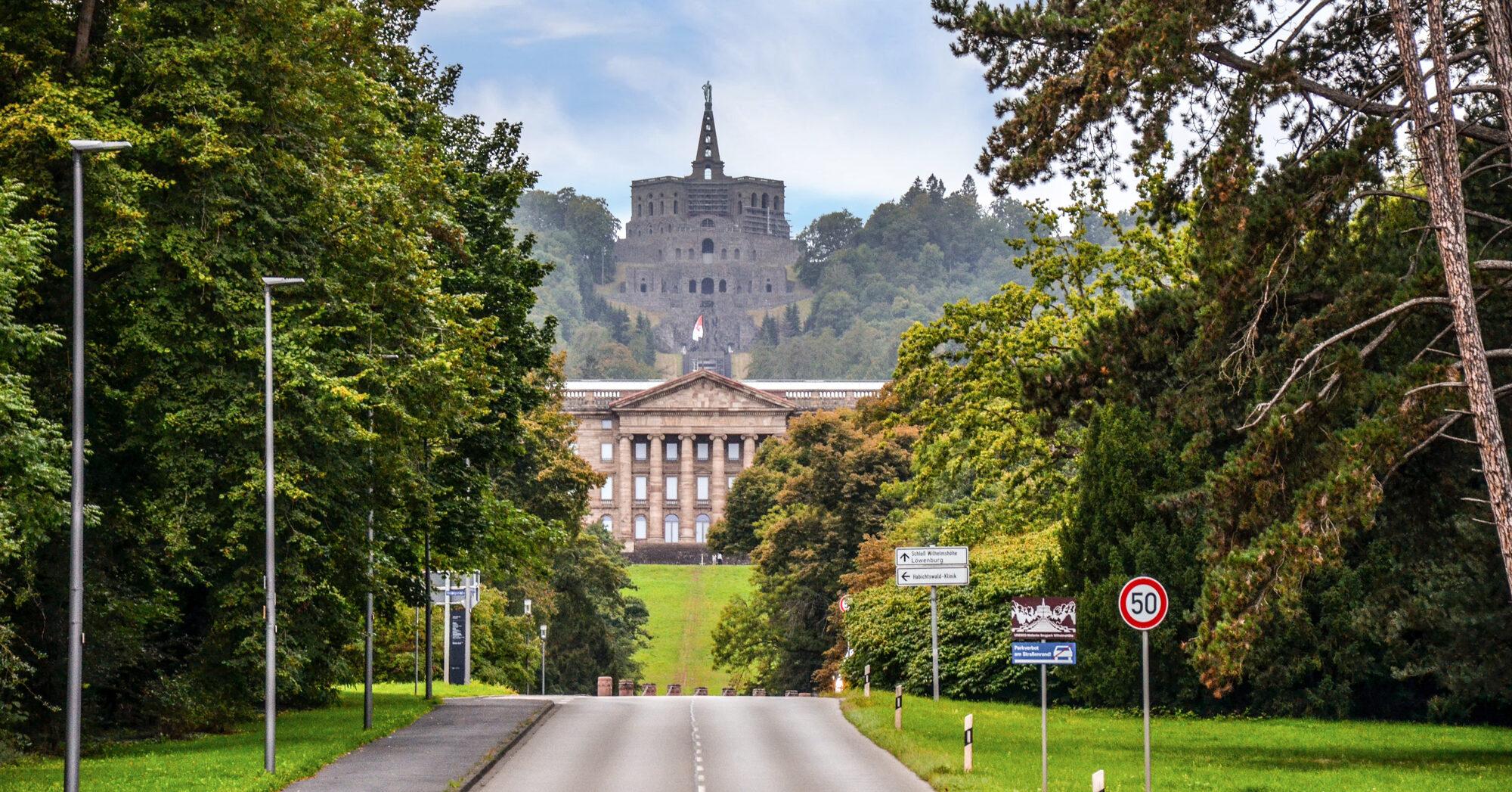 Parken Kassel