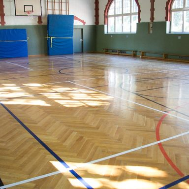 Turnhalle Losseschule