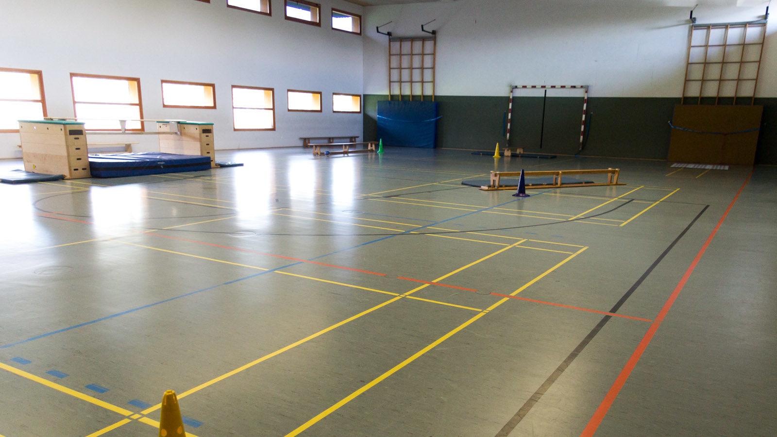 Grundschule Waldau Kassel